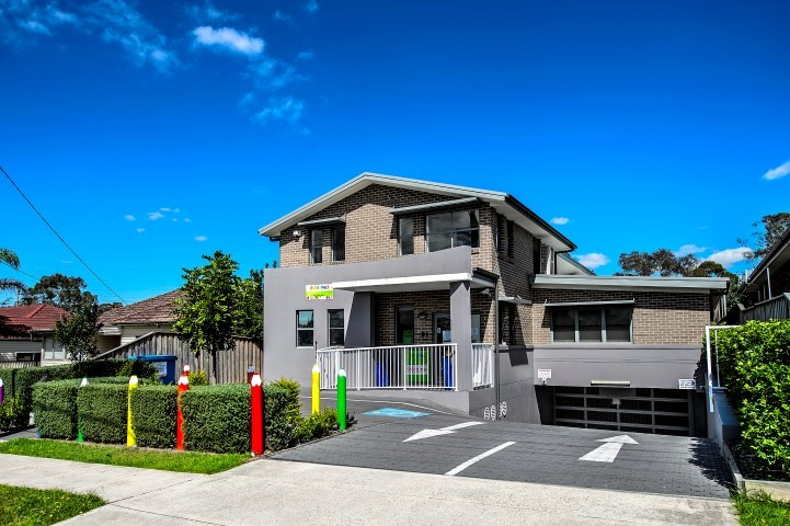 Merrylands - Childcare - Emicon