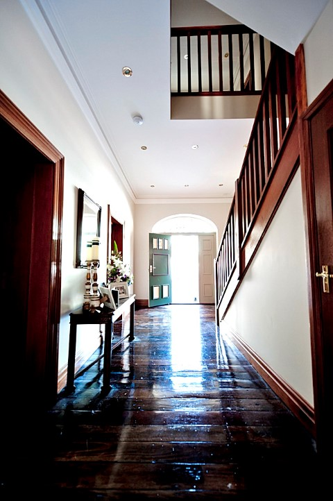 PARRAMATTA – Norfolk House - Emicon
