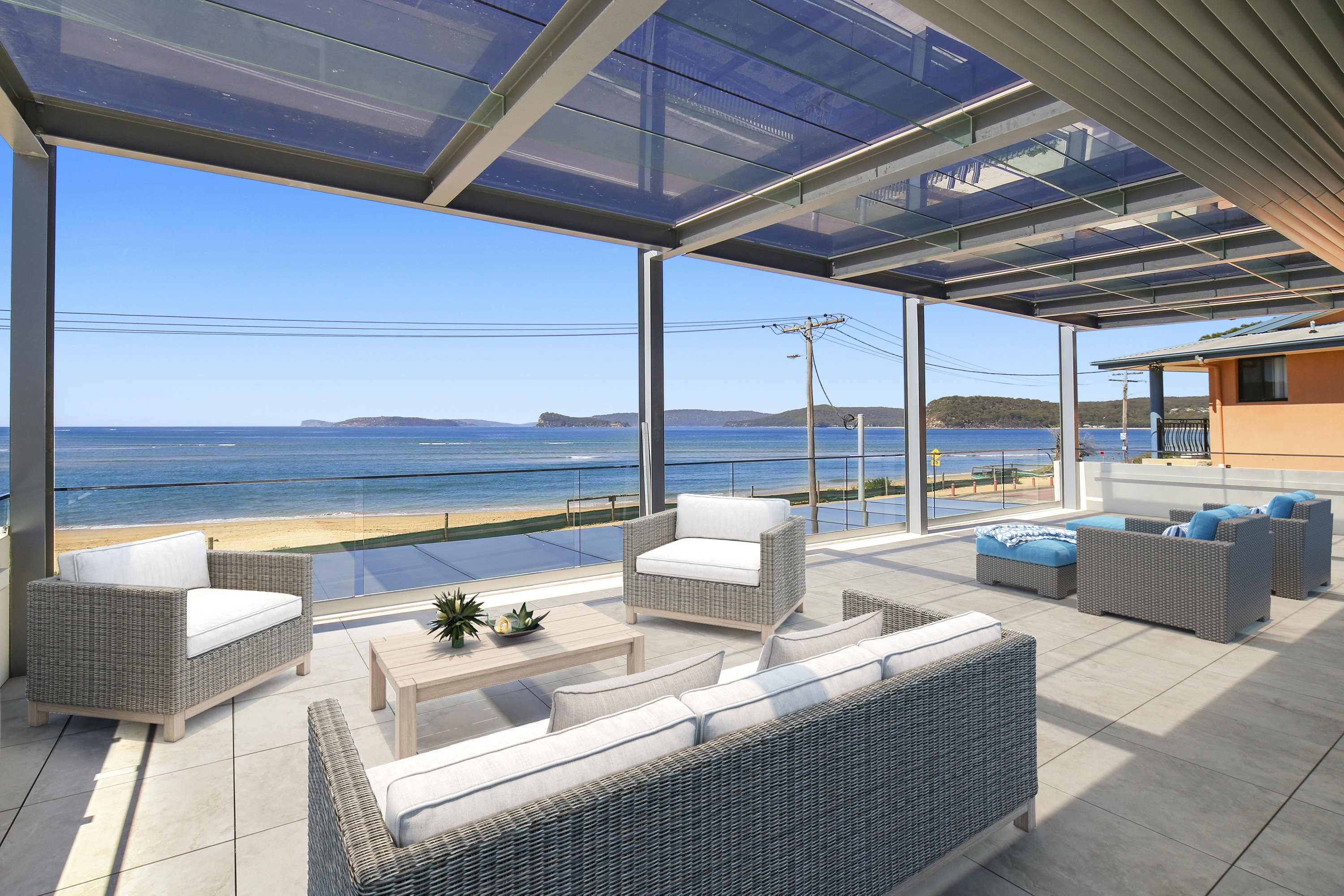 ETTALONG BEACH – SALT APARTMENTS - Emicon