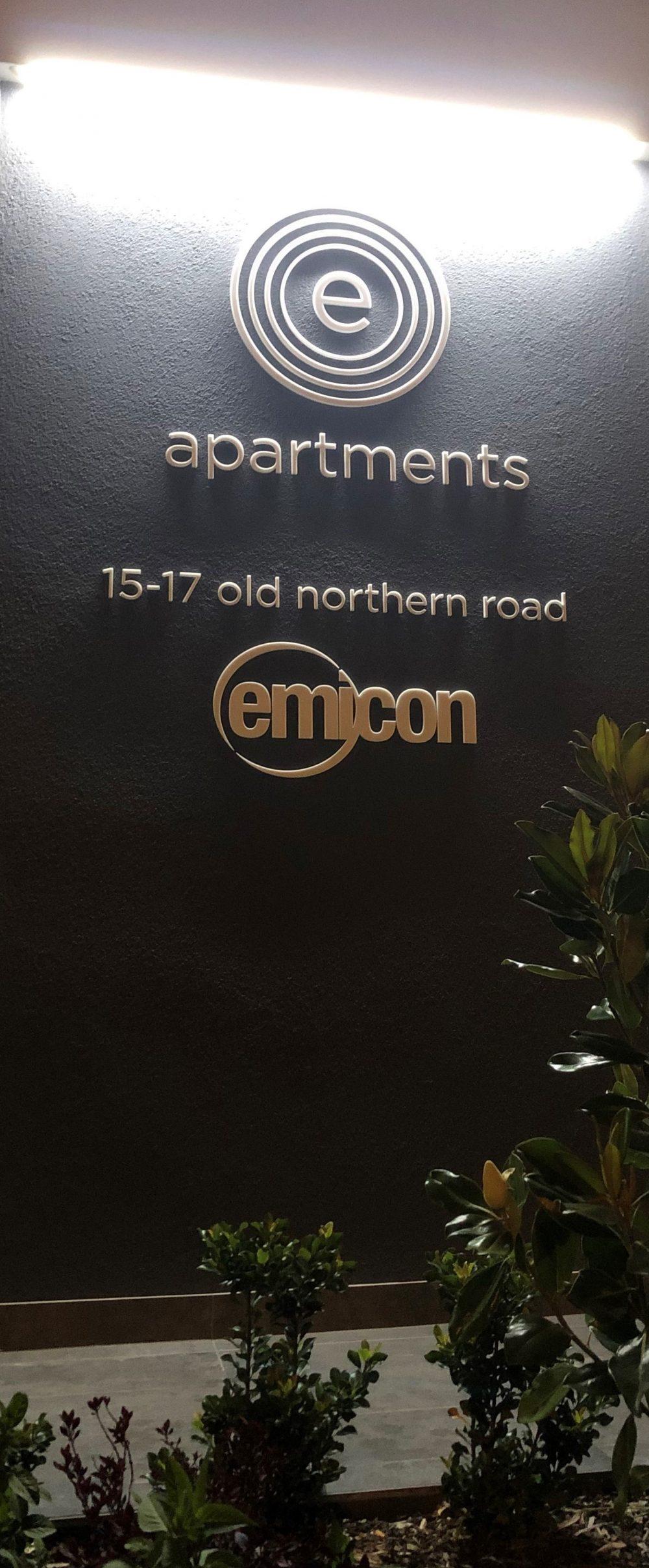 Developments - Emicon