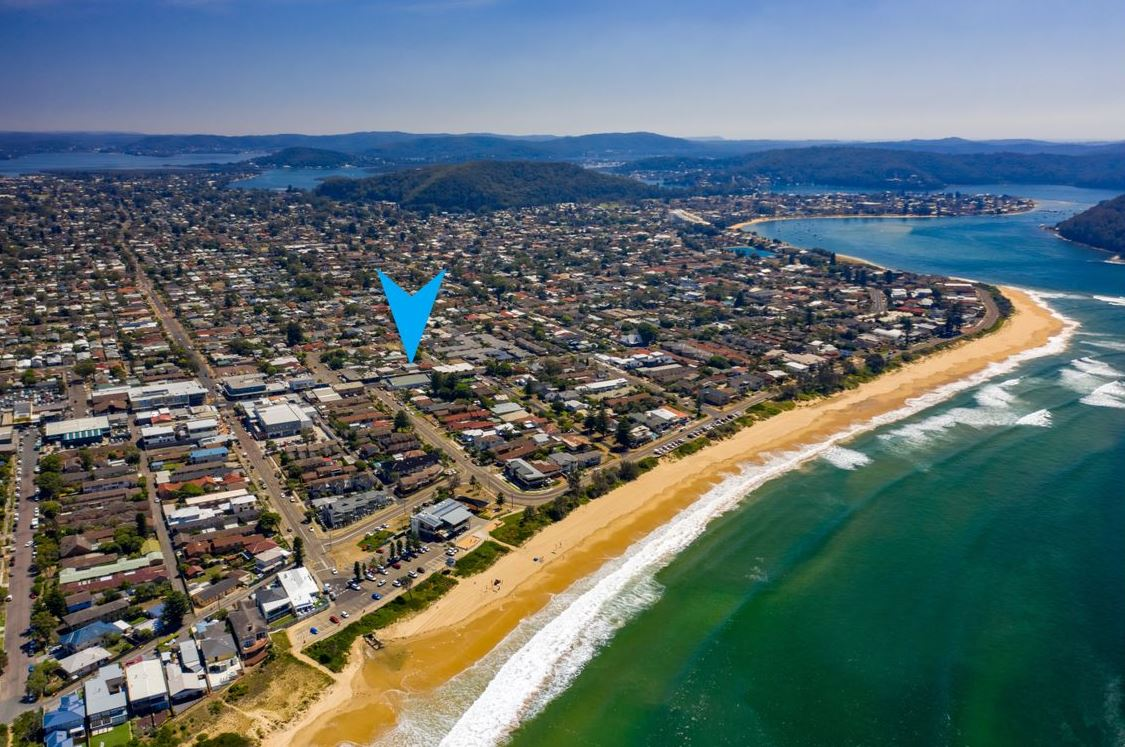 Umina BEACH – ORA APARTMENTS - Emicon